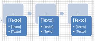 diagrama de flujo en Word